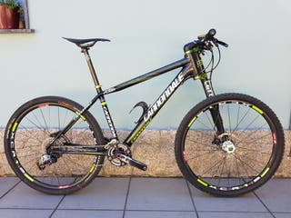 cannondale flash team ultimate 26""