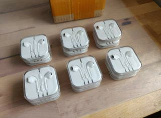 Auriculares iPhone con cable