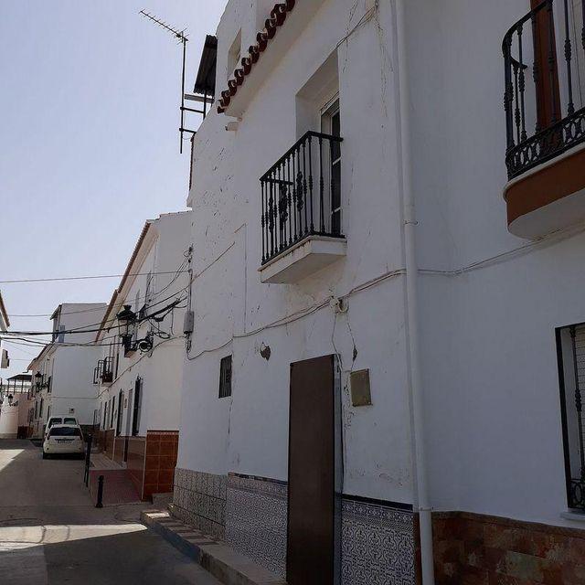 Chalet en venta en Cártama (Cártama, Málaga)