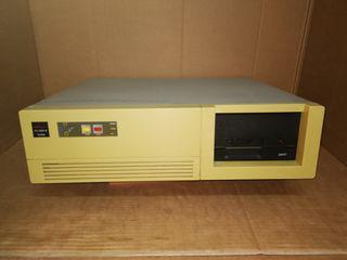 Pc inves PC 640 x turbo