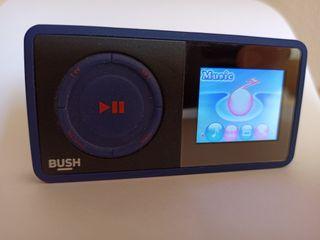 MP4 Bush
