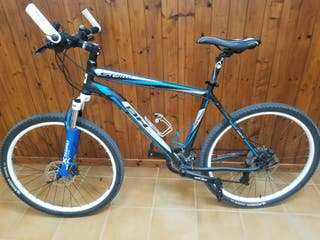 Bicicleta montaña bh Spike