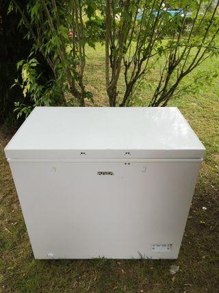 congelador horizontal arcón KREA