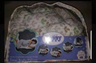 almohada embarazada