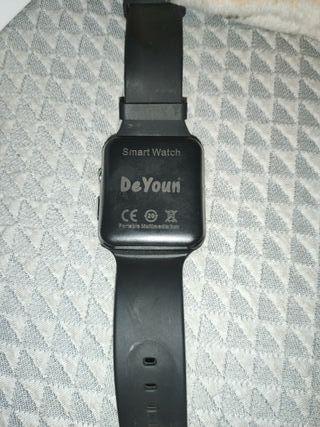 Reloj Digital Smartwatch Android DeYoun