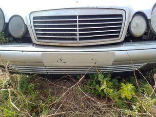 despiece de Mercedes 300 turbo diesel