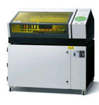 Impresora Roland uv led lef 200 con filtro bofa