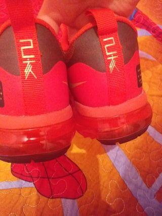 zapatillas vapor max