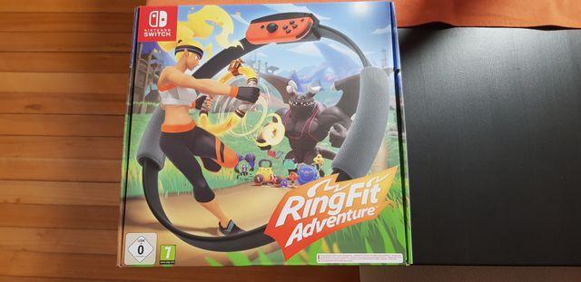 RingFit Nintendo Switch