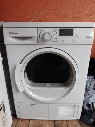 secadora balay 8 kg de condensación
