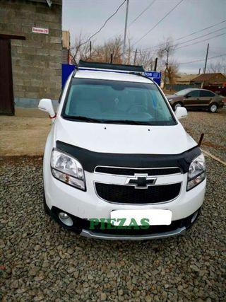 Chevrolet Orlando 1.8 gasolina - piezas - recambio
