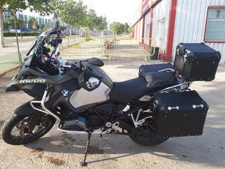 Moto Gs 1200 Adventur