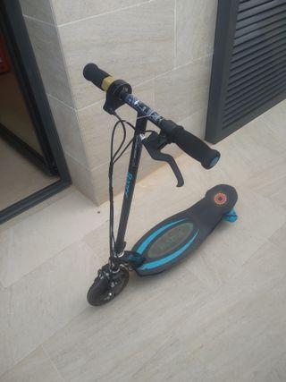 patinetes electricos para niños