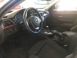 BMW 418 D GRAND COUPE 150 CV SPORT AUTO