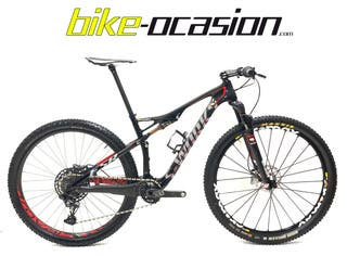 SPECIALIZED EPIC WC S-WORKS 29'' T.M NX 12V