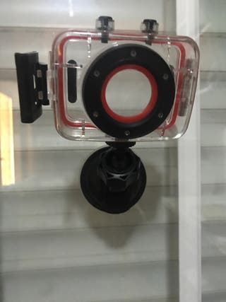 Accesorios cámara deportiva