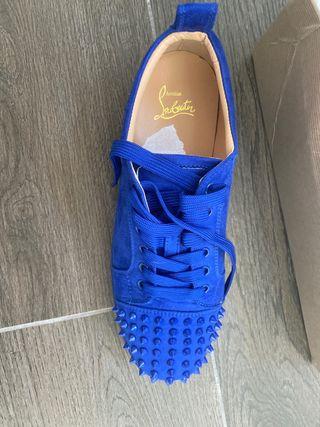Zapatos hombre Louboutin