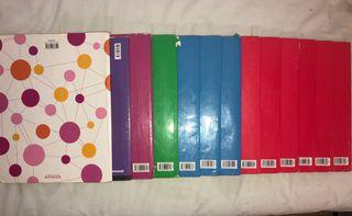 Libros 5to de primaria santillana pack completo
