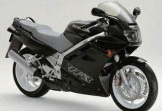Honda vrf 750 despiece