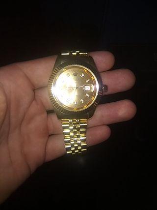 Reloj de oro de segunda mano en la provincia de Córdoba en