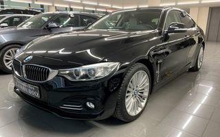 BMW 420D Gran Coupe Automático Acabado Luxury