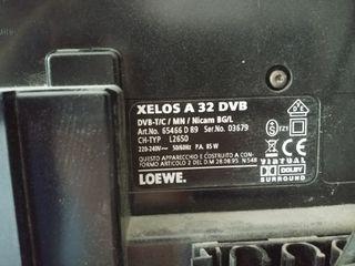 Televisor LOEWE XELOS A 32 DVB