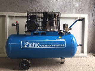 Compresor aire pintuc