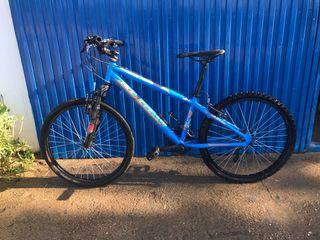 Bicicleta en perfectas condiciones