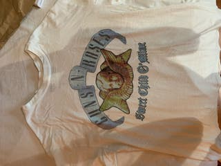 Camiseta Guns N' Roses . Pull&bear