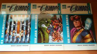 Los Exiliados (Marvel Comics)
