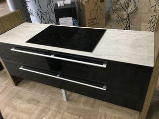Mueble para placa de inducción