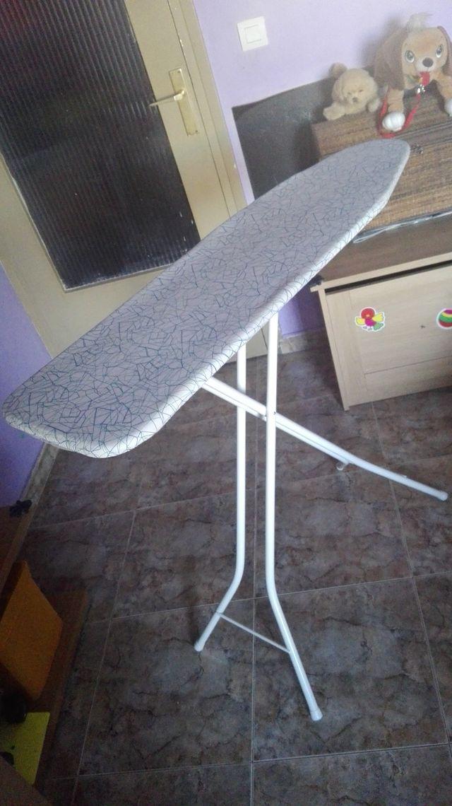 TABLA DE PLANCHAR IKEA