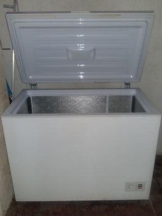Arcon congelador Ansonic