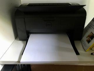 Dell B1160w impresora con wifi solo 33,1 cm