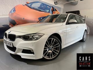 BMW Serie 3 335I XDRIVE AUT PACK M