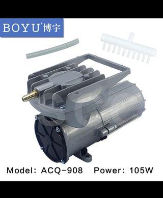 Compresor de aire BOYU