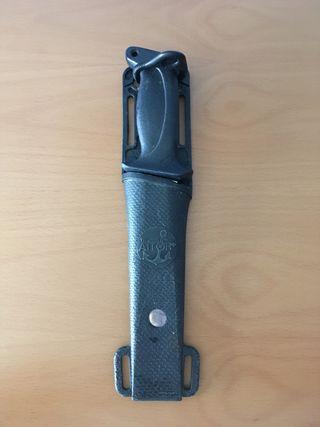 Cuchillo de buceo AITOR