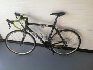 bicicleta Scott cr1