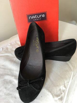 Bailarinas negras de Nature