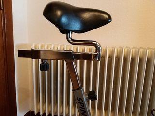 Bicicleta Spinning Estática - Spinner Sport