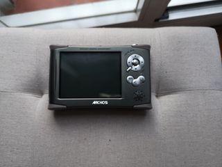 reproductor archos mp3 mp4 Av400