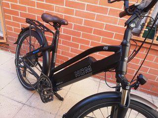 Bicicleta NCM milano