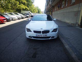 BMW Serie 6 2005 Acabado M6