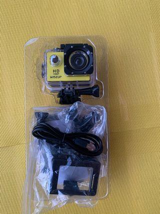 Video cámara sumergible economica