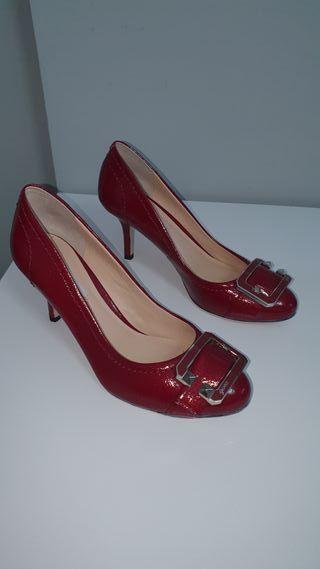 Zapatos de tacon Guess talla 38,5