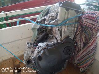 Motor completo honda CBR 954!!!!