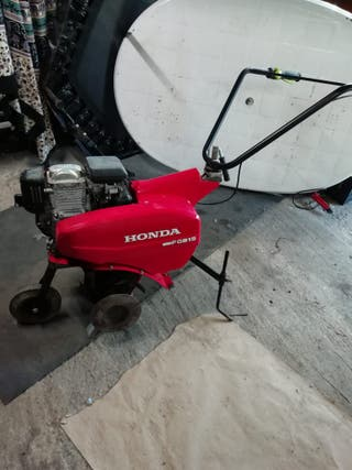 Motocultor Honda GC160E