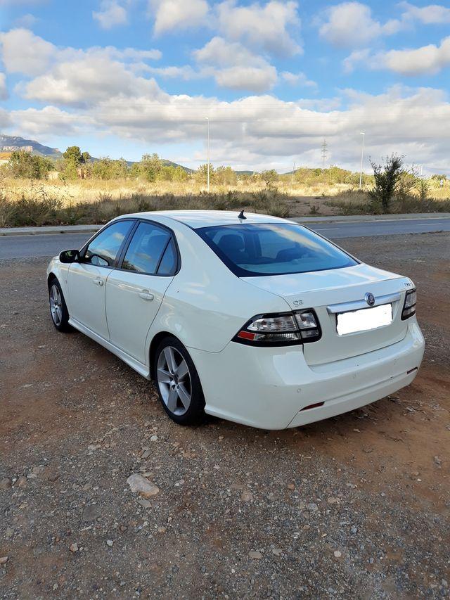 Saab 9-3 2008