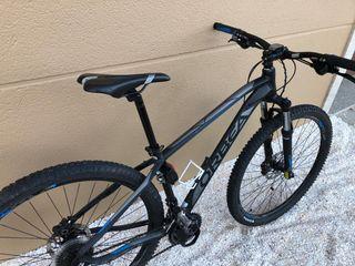 Bicicleta ORBEA MX 29 con MUY POCO USO.