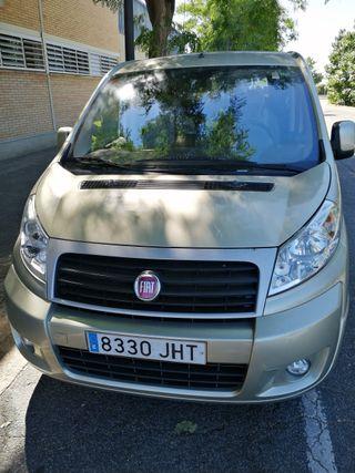 Vendo Fiat escudo panorama executif